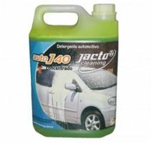 Detergente Auto J40 JactoClean