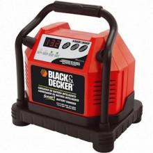 Carregador de Bateria Inteligente BBC10 Black&Decker